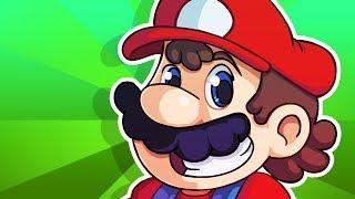 YO MAMA SO FAT! Mario