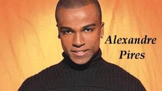 Usted No Sabe Lo Que Es El Amor - Alexandre Pires