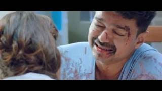 Theri 2016   720p   (best fight scene)