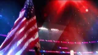 WWE - Jack Swagger New Titantron Theme Song 2014 (HD)