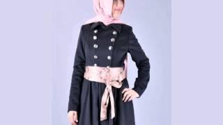 Kilolular İçin Tesettür Elbise Modelleri Çok Geniş Bir Seçim Şansı Sunuyor