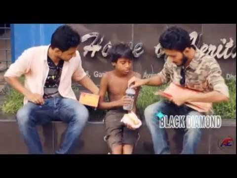 Bangla Short Film-Oder Golpo(Their story)| Bangla gojol HD