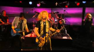 The Babys  Every Time I think Of You Live From Pinstripe Studios16 nov 2013 mp4