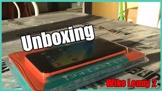 Unboxing du Wiko Lenny 2 [HD]
