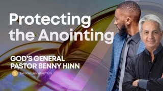 How to Protect the Anointing || Prophet Passion Java & Pastor Benny Hinn