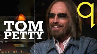 Tom Petty - A Q Exclusive - Part 1