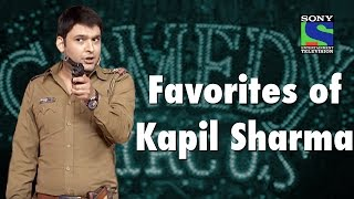 Kapil Sharma's Best Performances in Comedy Circus