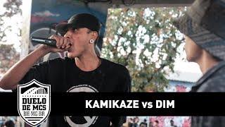 Kamikaze vs Dim (2ª Fase) - Duelo de MCs - Tradicional - 13/08/17