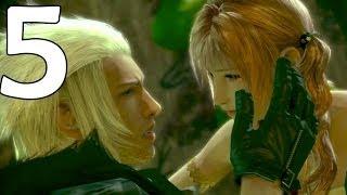 Final Fantasy XIII-2 - Movie Version -5- Snow Returns