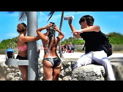 Xxx Mp4 THE REAL SHAMPOO PRANK 3gp Sex