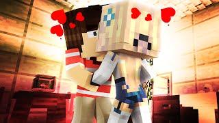 Minecraft School - FIRST KISS! (Minecraft Roleplay) #6