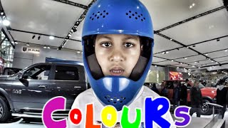 Learning Colors video for Kids
