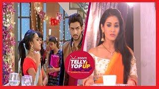 Ricky–Sameera's Plan Against Sita - Saath Nibhaana Saathiya   Avni Saves Neil's Mom -Naamkarann
