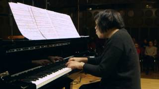 Zhu Xiao-Mei: J. S. Bach -- The Art of Fugue