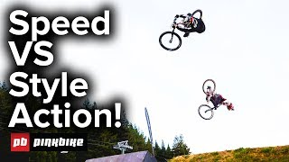 Mons Royale Dual Speed and Style Crankwrox Rotorua 2018 - FULL Highlights