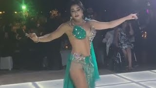 Alla Kushnir - Belly Dance Cairo 2016