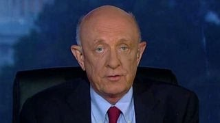 Woolsey: Trump-Russia collusion is a 'conspiracy theory'