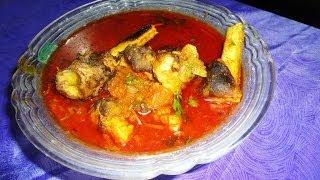 How to Cook Easy Mutton Leg Bones Rasam (మేక కాళ్ళ చారు).:: Attamma TV .::