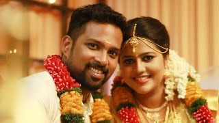 Celebrity wedding highlights Nithin / Soja