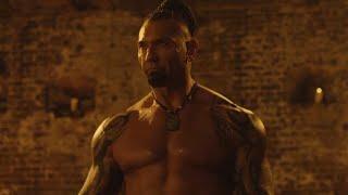 Kickboxer: Vengeance (2016) - Tong Po