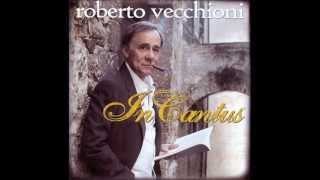 Roberto Vecchioni - Vissi d'arte (In Cantus)