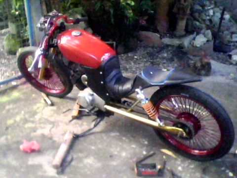 L2 YamaHA 650 cc Modified Naquita norman ang pangalan .wmv