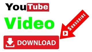 You Tube sa video kyse Download kare YouTube