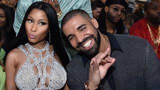 Nicki Minaj Has BEST Reaction To Drake Flirting With Vanessa Hudgens At 2017 Billboard Awards