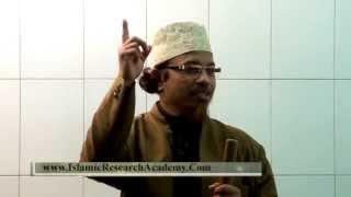 solution to recent crisis in Bangladesh Kazi Ibrahim www.IslamicResearchAcademy.com