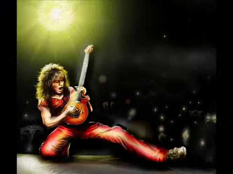 Top 10 Greatest Guitar Solos
