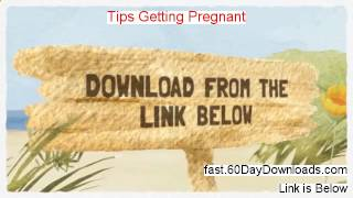 Tips Getting Pregnant Download eBook Free of Risk - FREE REVIEWS