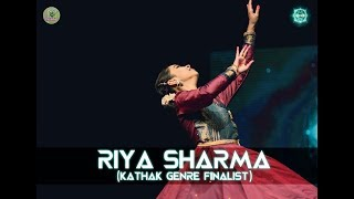 Riya+Sharma+-+Kathak+Genre++Finalist+%7C+Genre-+Your+Style+Your+Stage+%7C+Dance+Competition