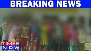 70 Girl Students Stripped Naked By Muzaffarnagar School Warden