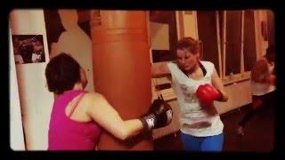 Boxtraining in Essen im BKM Fight Gym