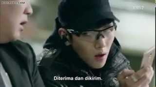 Healer Episode 1 Subtitle Indonesia