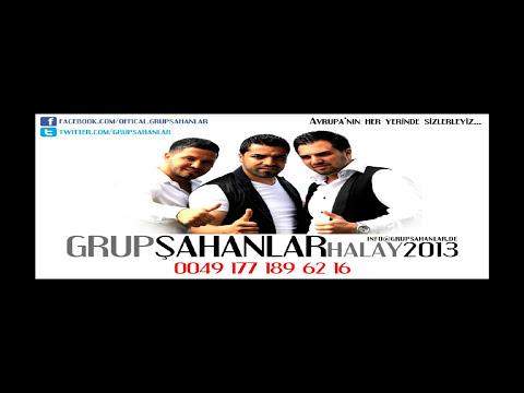 Grup Sahanlar Fatih Demirbag Halay Potpori 2013