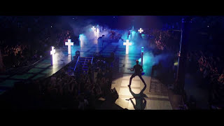 Metallica - Master of Puppets (Through The Never Music Video) E Tuning
