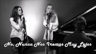 Sabrina Carpenter-We'll Be The Stars (Piano) (Sub. Español)