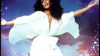 Donna Summer-Heaven Knows-Hot Tracks Remix