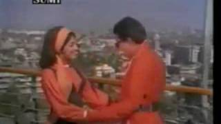 Song: Zindagi Ek Safar Film: Andaz (1971) with Sinhala Subtitles