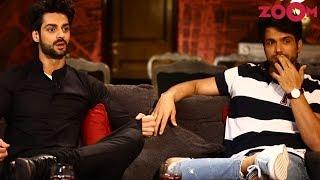 Karan Wahi And Rithvik Dhanjani