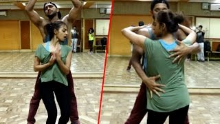 Radhika Apte HOT Dance With Terence Lewis