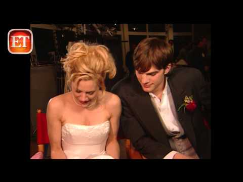 Xxx Mp4 Flashback Kutcher Amp Murphy Are 39Just Married39 3gp Sex