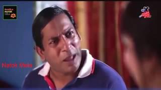 Bangla Funny Video by Mosharraf Karim - ১০০ % গ্যারান্টি হাঁসতে হবেই । Bangla funny natok scene 2016