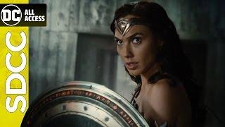 SDCC - Wonder Woman 75: Full Panel
