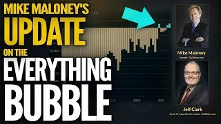 Mike Maloney's Update On The Everything Bubble