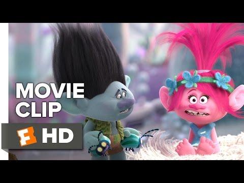 Trolls Movie CLIP - Let's Do This (2016) - Anna Kendrick Movie