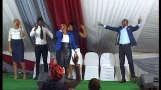 God's Army 2017 at Matiel Worship