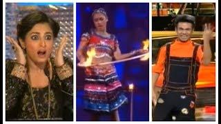 Dance India Dance Season 4 - Episode 21 - January 05, 2014