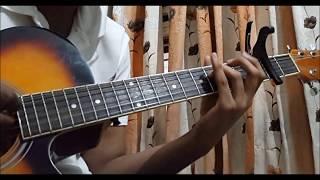 Photograph - Ed Sheeran | Fingerstyle Guitar Cover| Gareth Evans | Rahul Jangid |